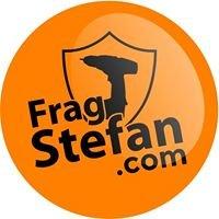 Frag Stefan