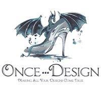 Once Design