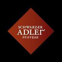 Pfiffbar - Schwarzer Adler Innsbruck