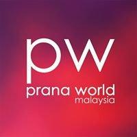 Prana World Malaysia - Healing, Meditation & Spirituality