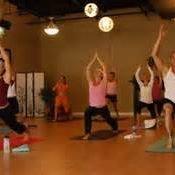 Yoga, Meditation & Personal Training
