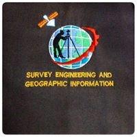 Survey Engineering  Kasetsart University