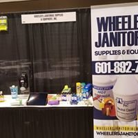 Wheeler's Janitorial Supplies & Equip