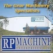 R P Machine Enterprises