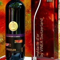 Weingut Stegeler AG