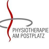 Physiotherapie am Postplatz
