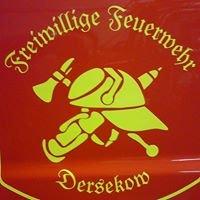 Freiwillige Feuerwehr Dersekow