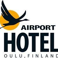 Finlandia Hotel Airport Oulu