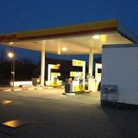 Shell Station Schweiger