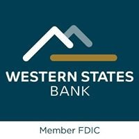 Western States Bank Colorado/Nebraska/Wyoming