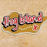 Hog Island Steaks