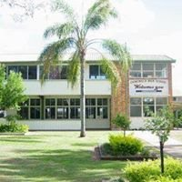 Chinchilla State High School