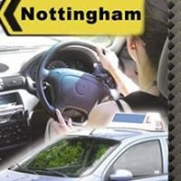 Driven Driving School