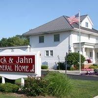 Zwick & Jahn Funeral Homes