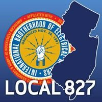 IBEW Local 827