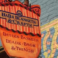 BaBa Blankets & Crafts (Official)