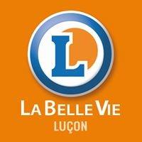 E.Leclerc Luçon La Belle Vie