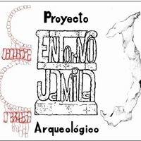 Proyecto Arqueológico 'Entorno Jamila'