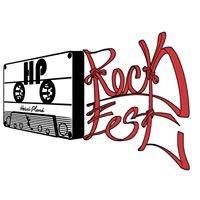 HP Rock Fest