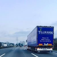 Lohnunternehmen & Spedition Tillmann Agrarservice GmbH