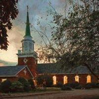 St. Stephen's Episcopal Church, Fairview, PA