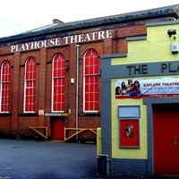 Preston Playhouse Theatre