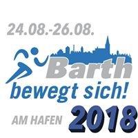 Barth bewegt sich