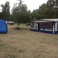 Campingpark Ecktannen