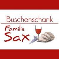 Buschenschank Sax