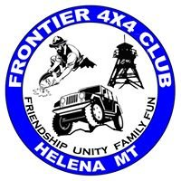 Frontier 4 Wheelers - a 4x4 Club