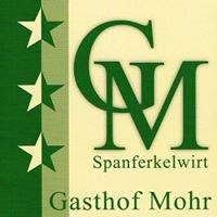 Spanferkelwirt - Gasthof MOHR in Zweiersdorf