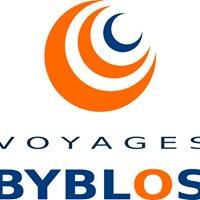 Voyages Byblos