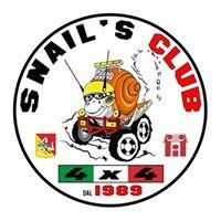 Snail's Club 4X4