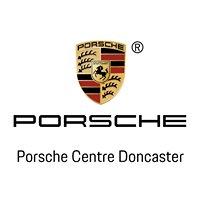 Porsche Centre Doncaster