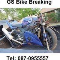 GS Bike Breaking - 087 0955557