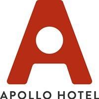 Apollo Hotel IJmuiden – Seaport Beach
