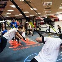 Kao Loi Gym