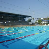 Long Tan Legends Masters Swimming Club