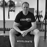 Accelerate: Health & Fitness Consulting