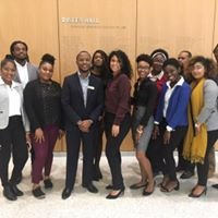 The University at Buffalo School of Law  Black Law Students Association