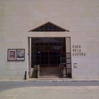 Casa de cultura Alfaz