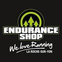 Endurance shop La Roche sur yon