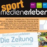 MedienErleben Sport