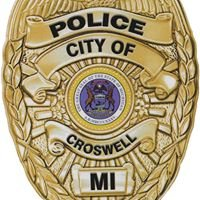 Croswell Police Department