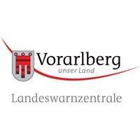 Landeswarnzentrale Vorarlberg