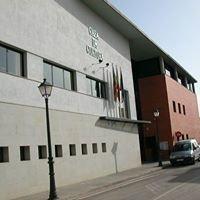 Casa de cultura de Rocafort.
