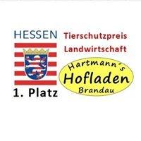 Hofladen Hartmann Brandau