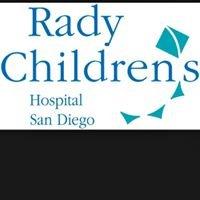 Rady Childrens Hospital Psychiatry-Behavioral Health