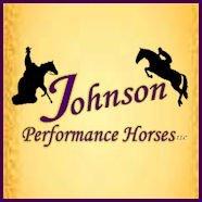 Johnson Performance Horses