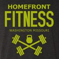 HomeFront Fitness/CrossFit